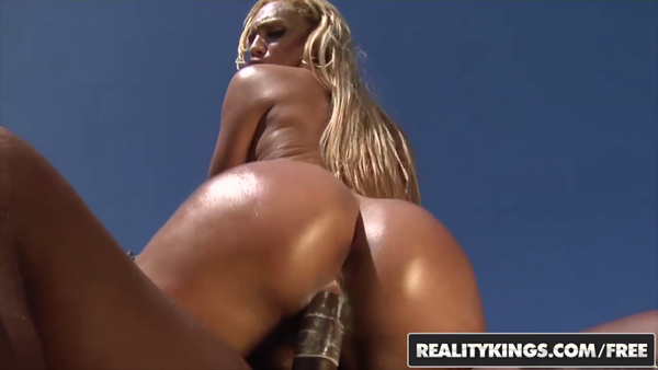 RealityKings - Mike in Brazil - Jbrown Sabrina Senna - The Hiker